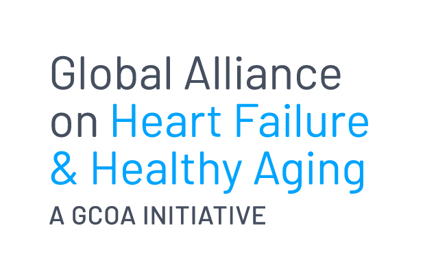 Logo Global Alliance on HF HA RGB